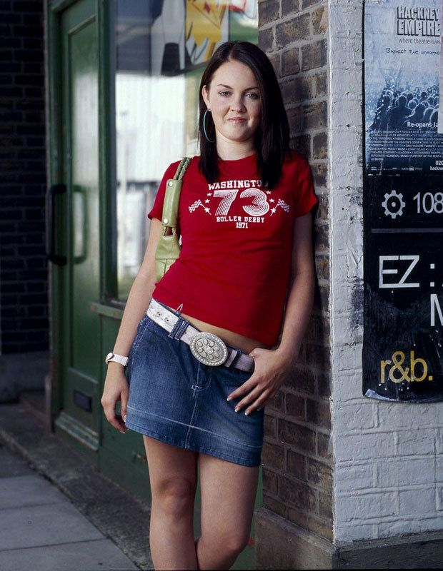 Stacey Branning old promo