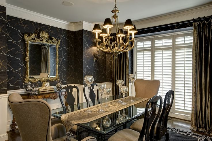 7 best images about dining rooms by design connection inc for Classic home designs inc