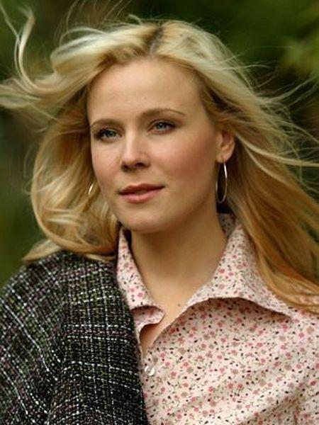 Мария Куликова (г.р. 1977).