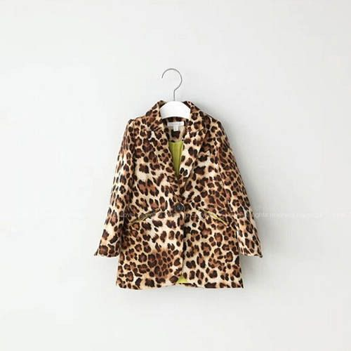 Cheap Jackets & Coats, Buy Directly from China Suppliers:girl Christmas sets children spring clothing set kids autumn clothes children leopard stripe shirt+pants 2pcs suits a-05
