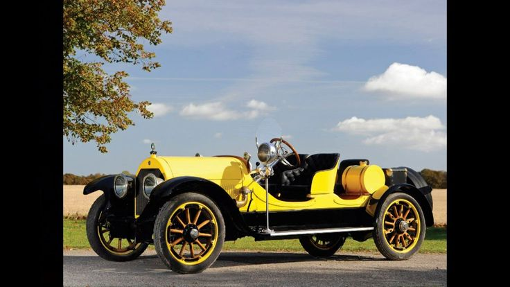 Ретро автомобили 1920 1930 годов  #2