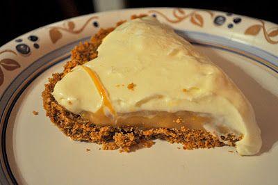 Salted Caramel PieCarmel Pies, Jaime Cooper, Italian Kitchens, Der Voort, Caramel Pies Thoughts, Pies Scrol Halfway, Mark, Kitchens Salts, Caramel Pies Scrol