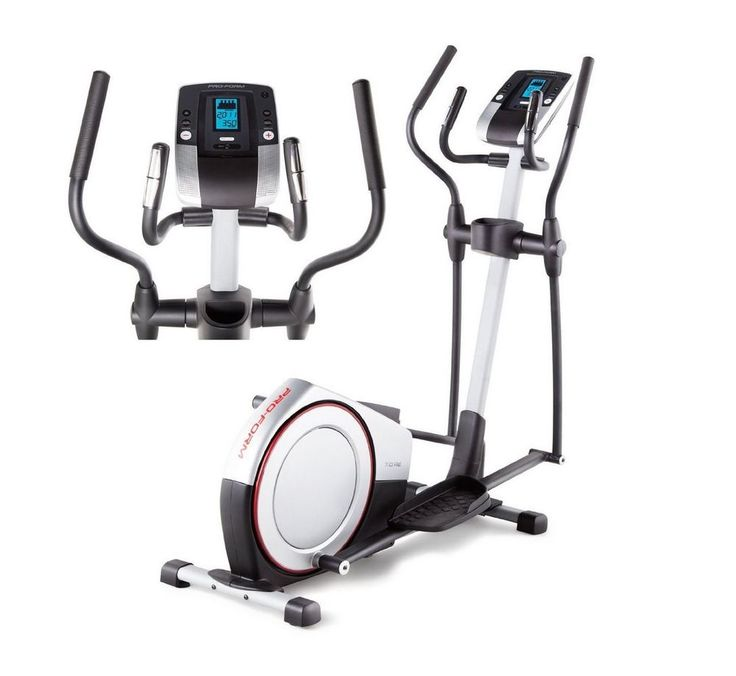 proform abs machine