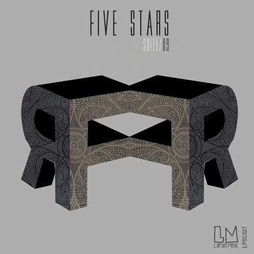 VA - Five Stars - Suite 09 / Lapsus Music / LPSC027 - http://www.electrobuzz.fm/2016/04/21/va-five-stars-suite-09-lapsus-music-lpsc027/