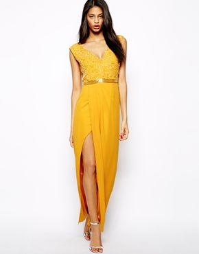Asos Long Dresses, Dresses Wedding, Enlarging Virgo, Embellishments Maxis, Virgo Lounges, Maxis Dresses, Nini Embellishments, Dreams Dresses, Lounges Nini