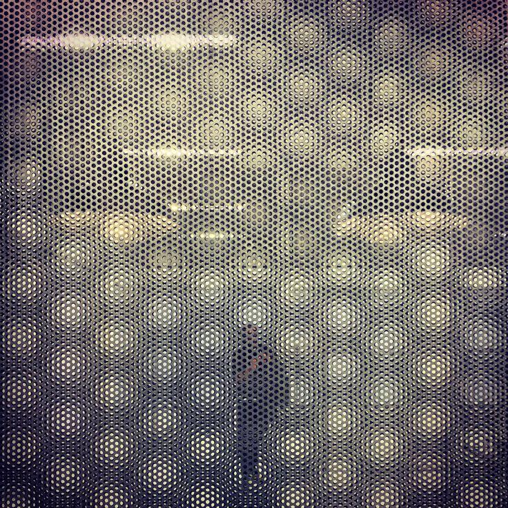 Twenty-29 Showroom www.twenty-29.com  #woarchitects #cpld #metal #raw #filter