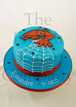 1000 images about gateau d 39 anniversaire on pinterest pirates angry birds cake and garfield cake Gateau anniversaire garcon