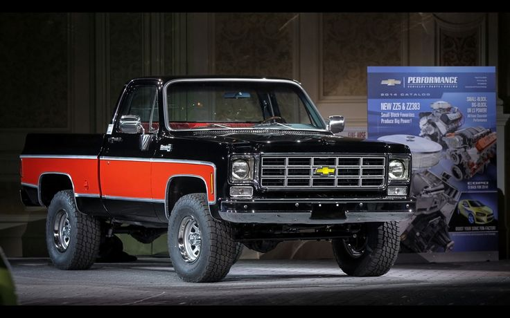 chevy truck chevrolet pickup 2560x1600 wallpapers