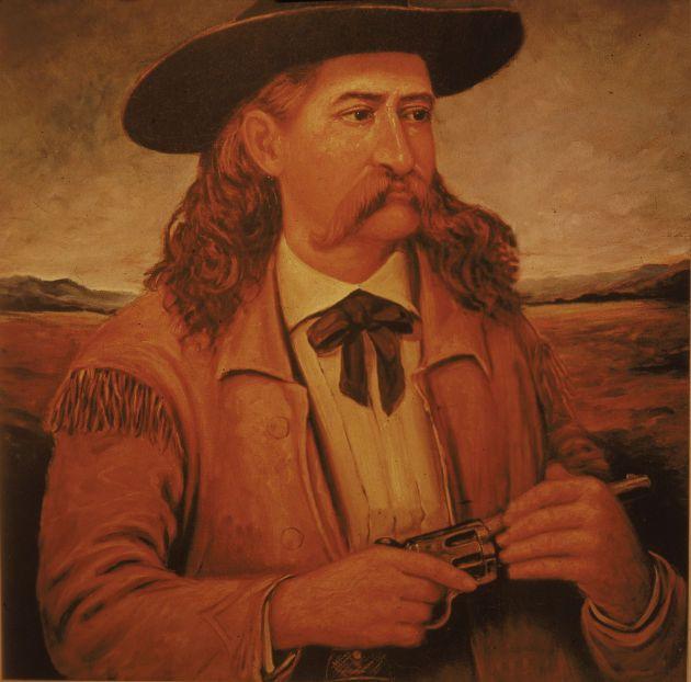 Wild Bill Hickok Biography - Facts, Birthday, Life Story - Biography.com