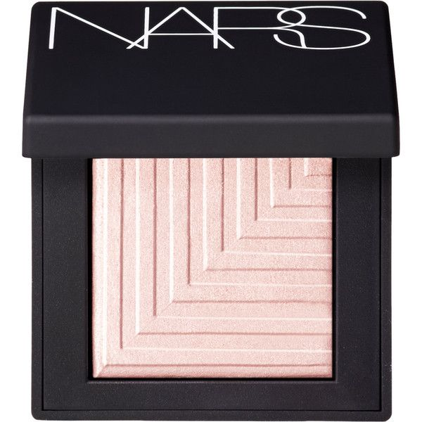 NARS Dual Intensity Eye Shadow - Andromeda found on Polyvore
