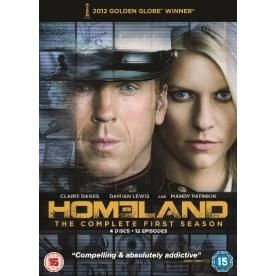 http://ift.tt/2dNUwca | Homeland - Season 1 DVD | #Movies #film #trailers #blu-ray #dvd #tv #Comedy #Action #Adventure #Classics online movies watch movies  tv shows Science Fiction Kids & Family Mystery Thrillers #Romance film review movie reviews movies reviews