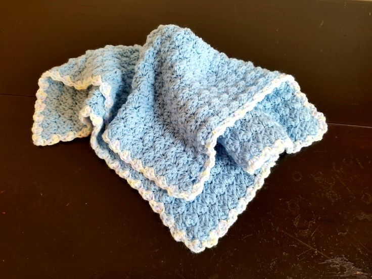Excited to share the latest addition to my #etsy shop: Lovey Blanket/Mini Blanket/Crochet Lovey Blanket/Baby Lovey Blanket/Lovey Blanket/Security Blanket/Car Seat Blanket/Stroller Blanket http://etsy.me/2CRiYoX #accessories #blue #pink #babylovey #loveyblanket #crochet
