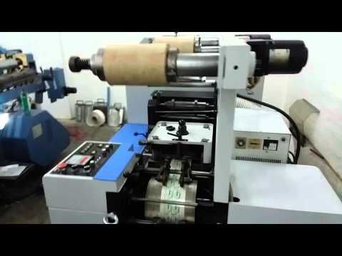 Linktech Label Printing Machine Dealer in India , MK PRINTECS MACHINERY , +91 9842985143 - YouTube