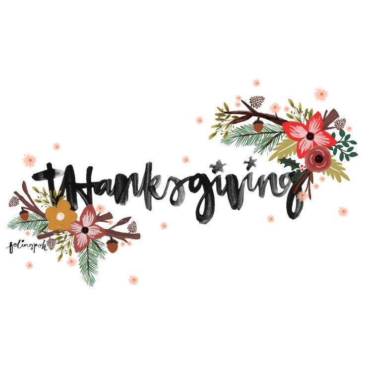 thanksgiving. love this print! so fall-ish.
