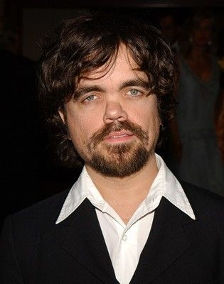 Believe it or not, I loved Peter Dinklage way before Game of Thrones.  I was blown away by his breakout role in The Station Agent.  He has won an Emmy and Golden Globe for his role as Tyrion Lannister in Game of Thrones.
