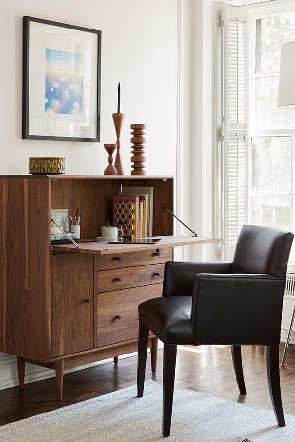 Grove Modern Office Armoire