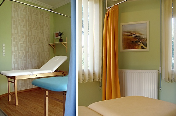 Therapy Area Colours