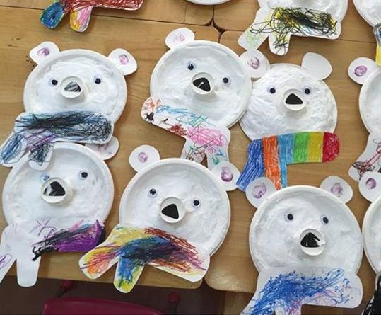 bear craft ideas 12 best polar craft and ideas images on 1112
