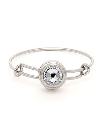 Alex and Ani Sacred Studs Ring, Illumination | Bloomingdale's