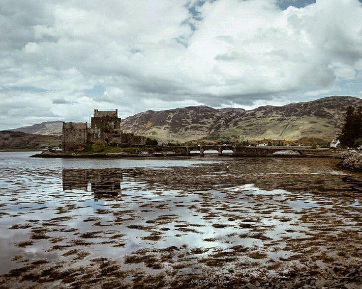 Del amanecer de los tiempos venimos. Nos hemos movido silenciosamente a través de los siglos viviendo muchas vidas secretas hasta completar el número de los elegidos esperando la hora del combate final. La hora ha llegado: sólo puede quedar uno... Highlander  #TropoScotland #vsco #vscogood #vscogrid #vscohub #vscocam #igersScotland #ig_scotland #instaScotland #visitScotland #scotspirit #photooftheday  #trip #sonyA7 #A7 #sonyCamera #sonyAlpha #travel #alphaCamera #instaTravel #travelgram…