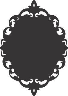 Moldura Frames Realeza grátis para baixar ( png)                                                                                                                                                     Mais