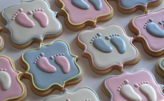 This listing is for one dozen delicious decorated sugar cookies approximately 3. You will receive an assortment of pastels unless color is