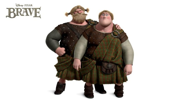 Lordul MacGuffin și fiul său