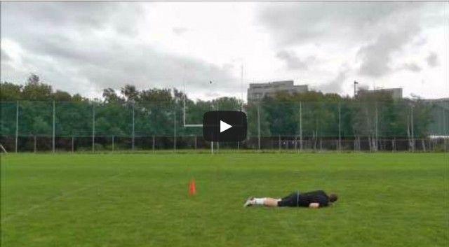 Kickalicious - Football Trick-shots!
