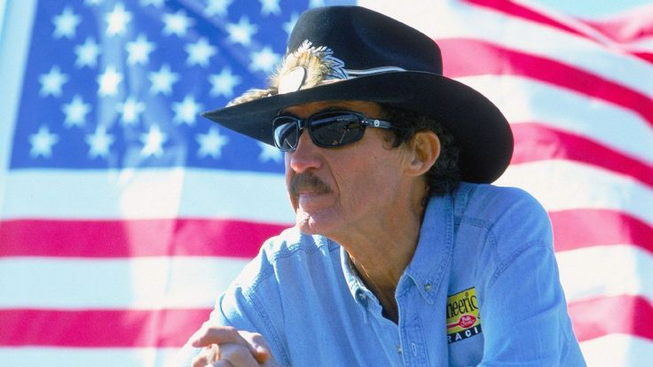 NASCAR - 80 reasons to love Richard Petty on his 80th birthday