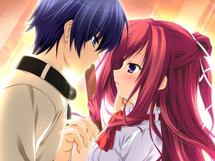 Misuzu & Kakeru (11 Eyes)