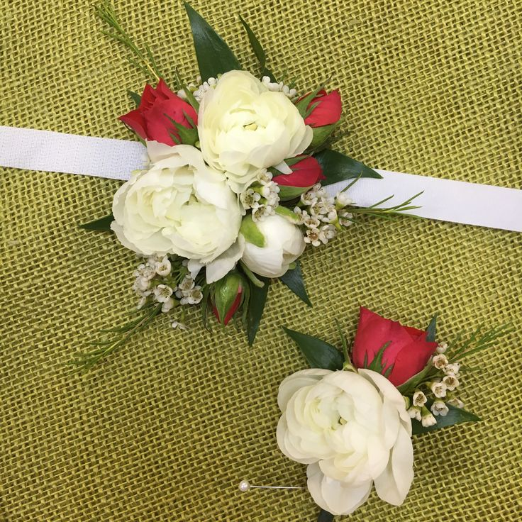 18 best corsage and boutonniere florist hartmans flowers maryville prom 2016 mightylinksfo