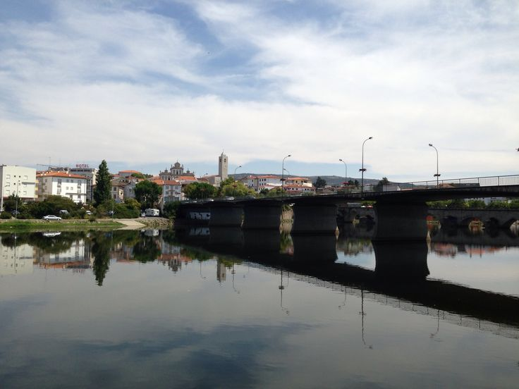 Another photo of Mirandela- Portugal A place to visit!