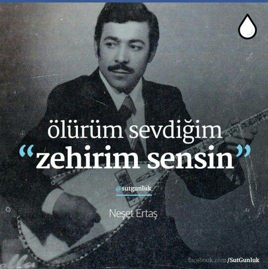 Neşet Ertaş-SEN-