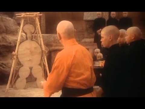 Kung Fu (Serie TV) - El Aprender