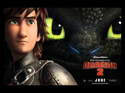how to train your dragon soundtrack download
