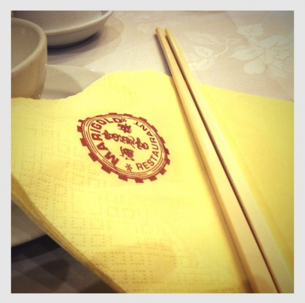 Yum cha at the Marigold [Levels 4 & 5, 683-689 George Street, Sydney]