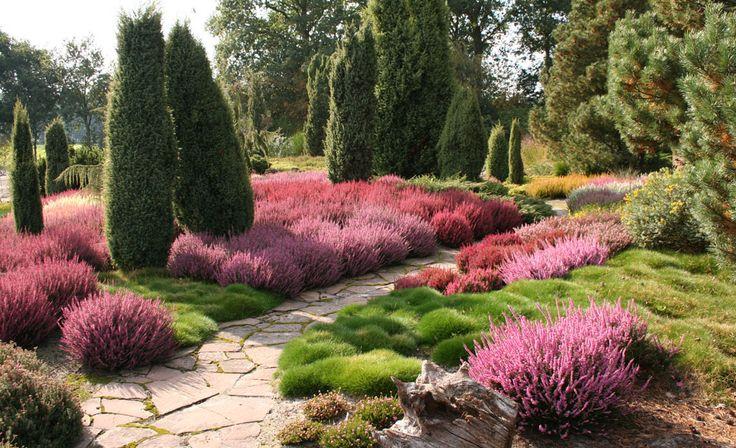En Güzel Bahçe Yolları