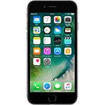 "iPhone 6 16GB Cinza Espacial Tela 4.7"" iOS 8 4G Câmera 8MP - Apple"
