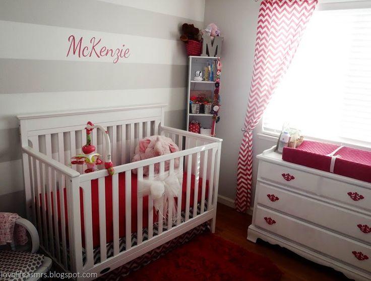Babygirl's nursery