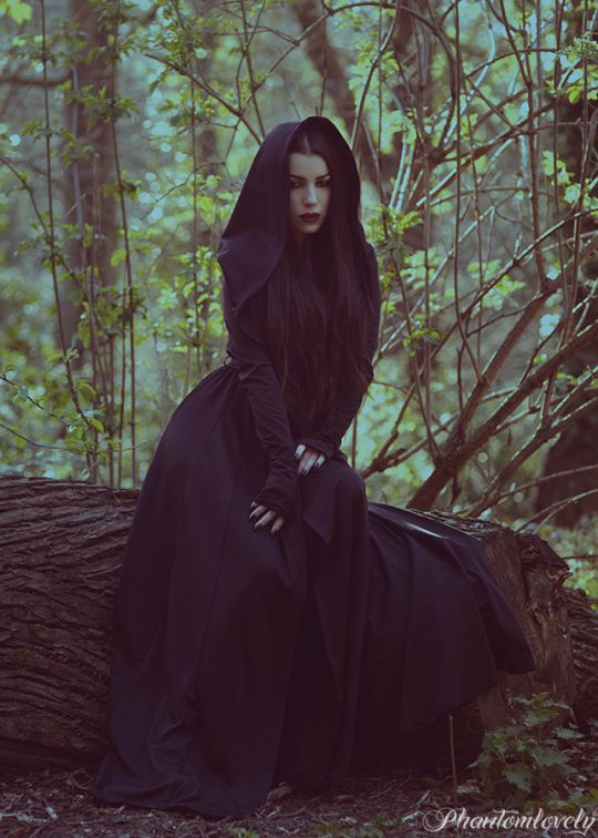 Lady Morgana Threnody