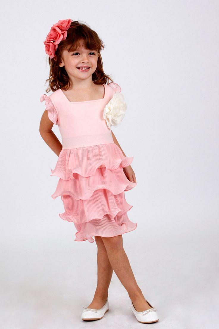 74 Best Sewing Girls Formal Dresses Images On Pinterest Little