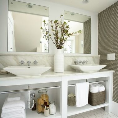 Master Bathroom - traditional - bathroom - minneapolis - DiGiacomo Homes & Renovation