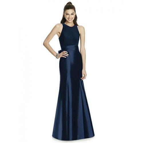 Alfred Sung Bridesmaid Dress D737