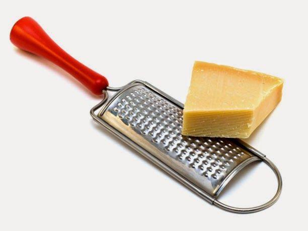 Πως να καθαρίσετε έναν τρίφτη αποτελεσματικά! - Νέα Διατροφής