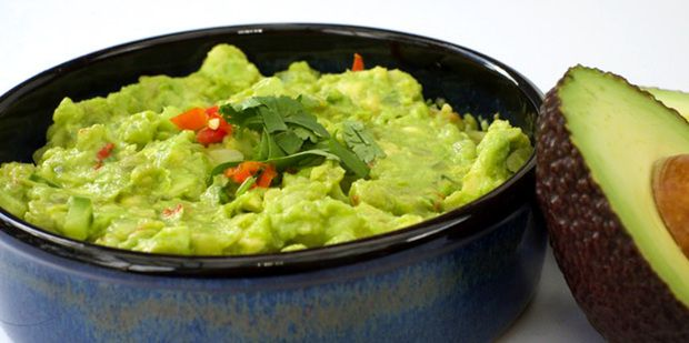 This Avocado Salsa recipe stands out as a magnificent counterpart to fresh fish and cooked meats.