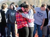"""As the investigation into the shooting at Arapahoe High School continues, law enforcement officials stress that the presence of an armed guard in the school """"was the key factor in preventing more deaths and injuries."""""""