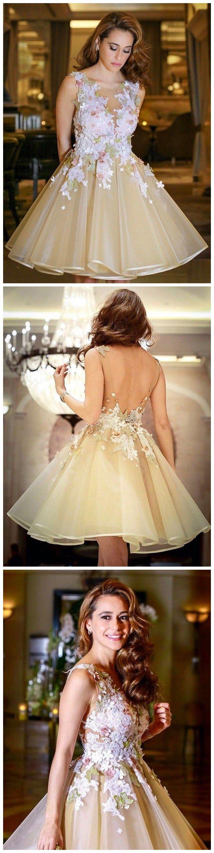 A-LINE HOMECOMING DRESS,SHORT/MINI PROM DRSESS,JUNIORS HOMECOMING DRESSES
