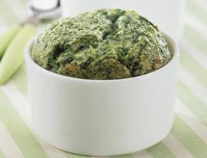 How to Make the Perfect Spinach Soufflé Side Dish