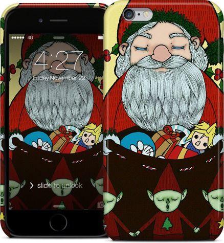 boniglio.wordpress.com  nuvango.com/nu    #illustration #iPhone Cases & Skins #nuvango by nu boniglio