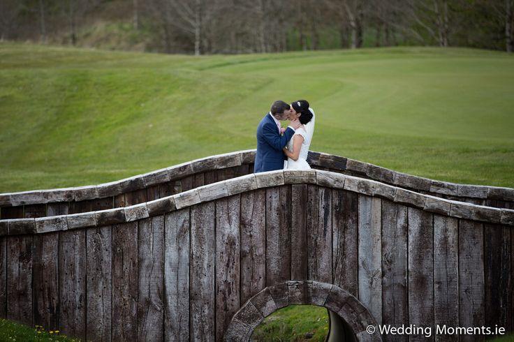 Castle Dargan wedding Sligo